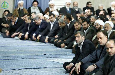 بزرگداشت حسنیه حضرت امام خمینی قدس